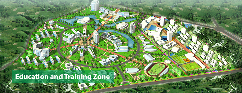 Education And Training Zone
