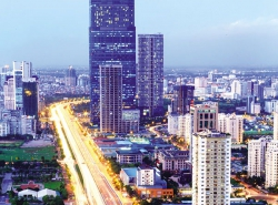 FDI in Hanoi lifts city to new highs