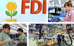 Viet Nam ready to welcome FDI waves